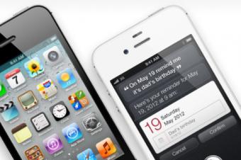 iPhone 5は「怪物」