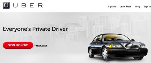 Uberがまた叩かれている
