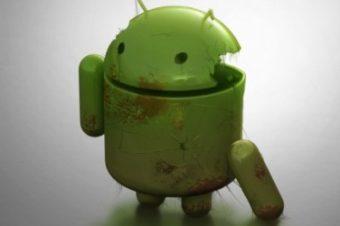 Androidは終わりという見方