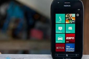 T-MobileはWindows Phoneを推進