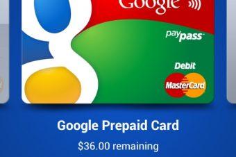 Google Walletには失望