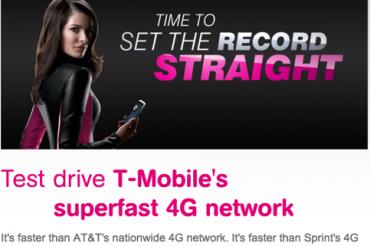 T-Mobileが「最大」をあきらめた