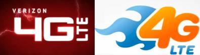 AT&TのLTEはVerizonのLTEより速い?
