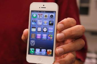 コンシューマレポートがiPhone 5にお墨付き