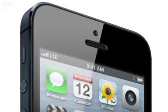 iPhone 5は「奇跡」