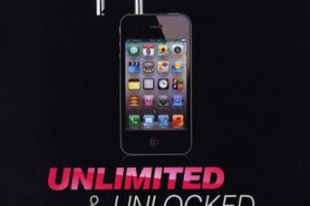 T-MobileがiPhoneのプロモーション