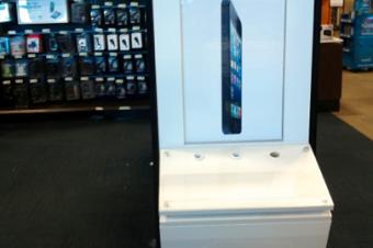 Best BuyはiPhone 5を売りたくなさそう