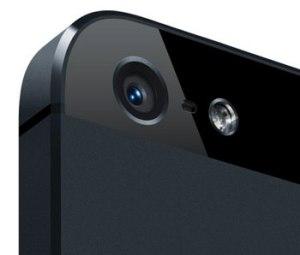 「iPhone 5S」が出るとの噂