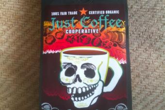 すごいコーヒーがあるものだ