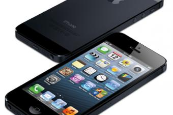 iPhone 5の品薄状態が改善