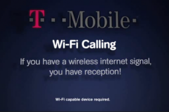 T-MobileのNexus 4はWi-Fi Callingが使えない