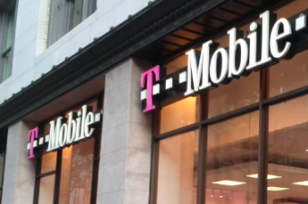 T-MobileのiPhone販売に注目