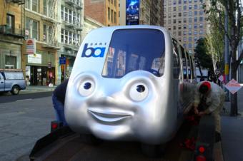 スマホは電車と同じくらい汚い