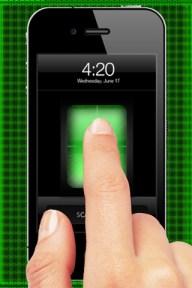 iPhone 5SはNFCと指紋認証付との噂