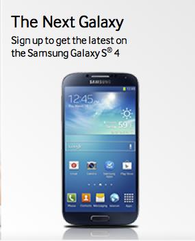 iPhoneからGalaxy S4への乗換えはあまりないようだ