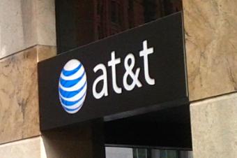AT&Tの純増数の意外な中味