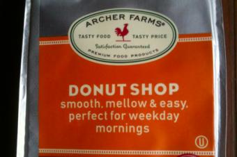 ドーナツに合うコーヒーは