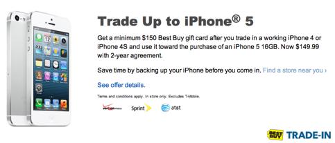 Best BuyとWalmartがiPhoneセール