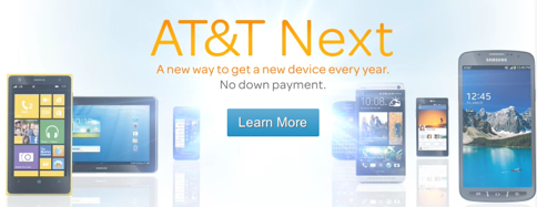 AT&TとVerizonがT-Mobileの「JUMP!」に追随