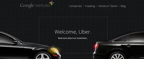UberがGoogleの自動運転車を大量購入?