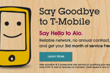 AT&Tがプリペイド子会社を全国展開