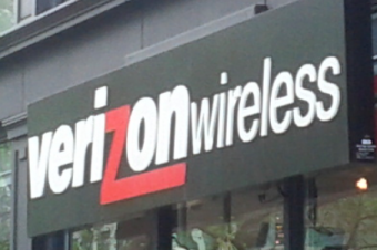 Verizonが固定部門を切り離すとの噂