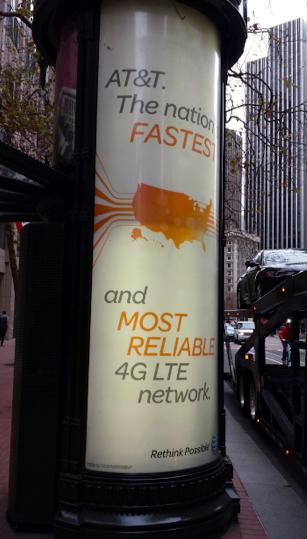 AT&Tが端末補助金の終焉を表明