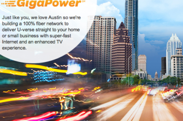 AT&Tが300Mbpsインターネットを開始