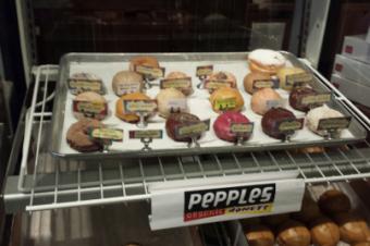 Squareで買えるすごいドーナツ