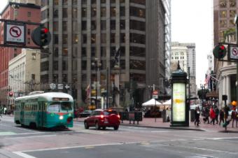 サンフランシスコの無料Wi-Fi