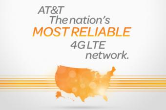 AT&Tが「全米最速」を撤回