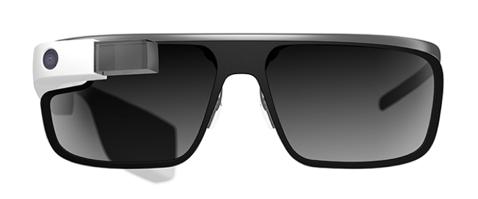 Google Glassを買ってみた