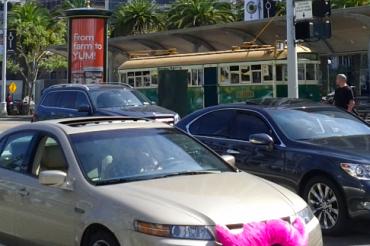 シアトル市がライドシェア型サービスを制限