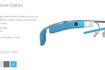 Google Glassの一般販売が再開