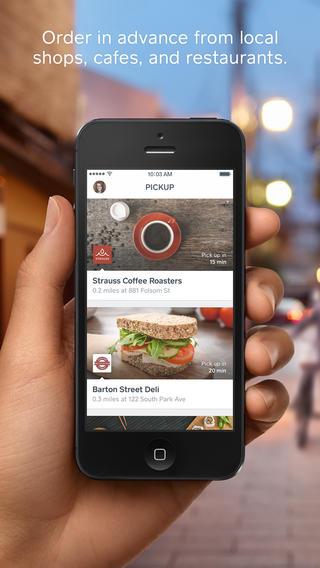 Squareの注文アプリで飲食業界が混雑