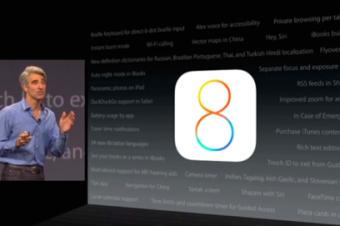 iOS 8でWi-Fi Callingができる