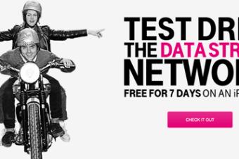 T-Mobileが新たな「アンキャリア」施策を発表