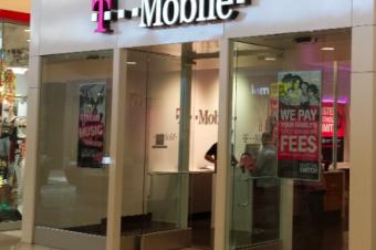 T-Mobileが「テストドライブ」の返品を受け付けてくれた