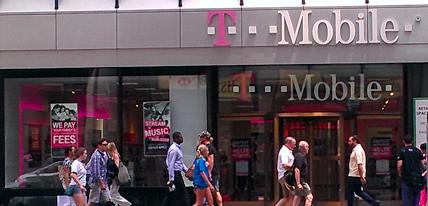 T-Mobileが「テストドライブ」の返品を受け付けてくれない