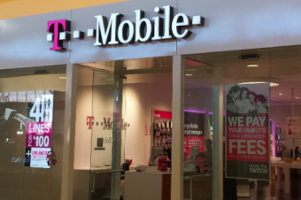T-Mobileがプリペイド顧客数No.1