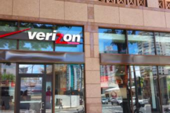Verizonが個人プランを値下げ