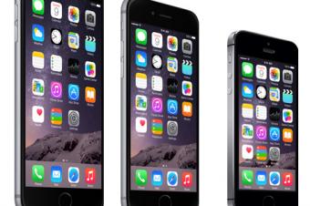 iPhone 6 Plusは大き過ぎたのか