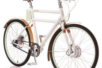 電動自転車のFaradayが無料貸し出し