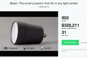 電球がスマートになるとは