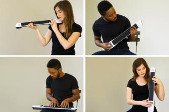 楽器の概念が変わる