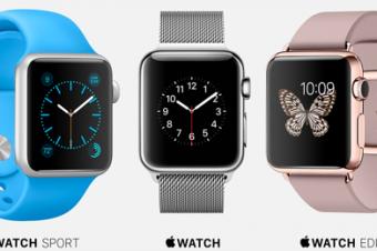 Apple Watchの一番人気モデルは