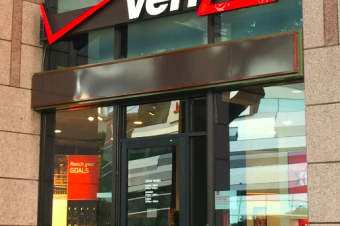 Verizon : 安さ求めて去る客は追わず