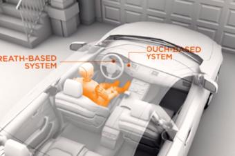 飲酒運転防止システム