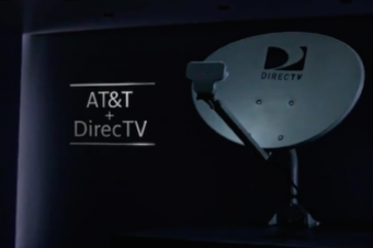 ComcastがCMでAT&T+DirecTVを酷評