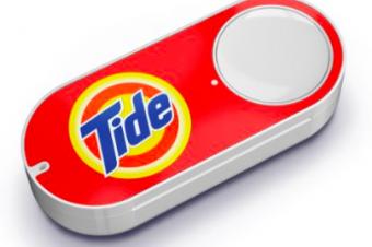 AmazonのDash Buttonで思いがけない出会い